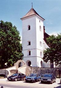 Parafia Mikołów - Kościół pw. Matki Bożej Śnieżnej
