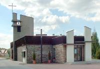 Parafia Kamionka - Kościół pw. św. Urbana