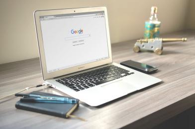 Internetowe Rewolucje Google w Mikołowie