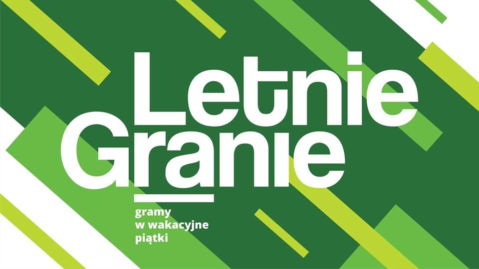 Letnie Granie - NIVEL feat. Grzegorz Płonka