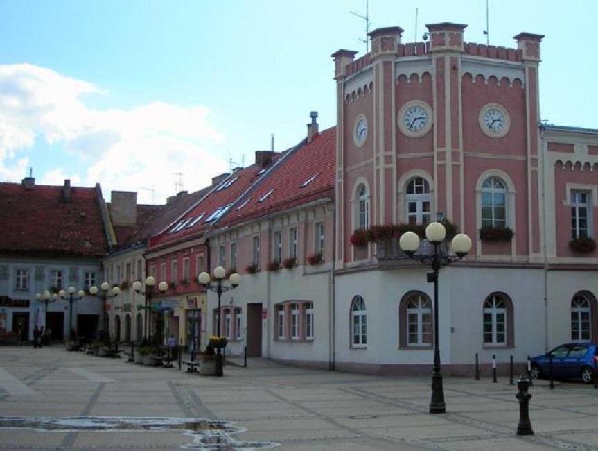 XL Sesja Rady Miejskiej Mikołowa