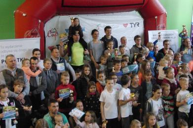 XI edycja Amatorskich Mistrzostw Polski w pływaniu FAMILY CUP