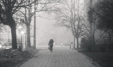 Czystsze powietrze w powiecie? Zyskamy czujniki smogu!