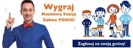 Naukowa Stacja Zabaw w Mikołowie?
