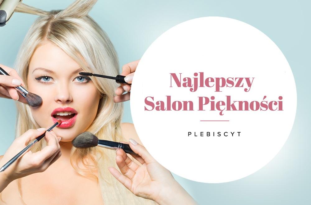 Weź udział w plebiscycie na najlepszy salon piękności!