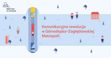 Komunikacyjna rewolucja w Metropolii trwa