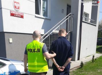 Chuligani zatrzymani za pobicie małoletnich