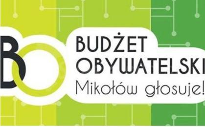 IV edycja Budżetu Obywatelskiego w Mikołowie