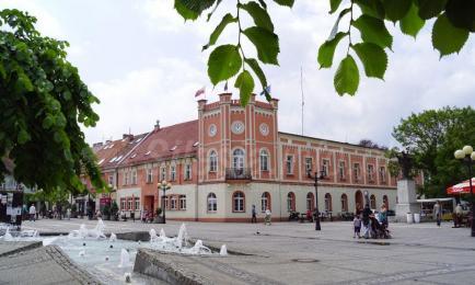 Obchody 800-lecia Mikołowa