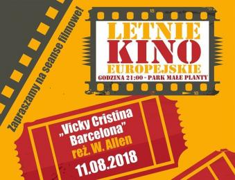Europejskie Kino Letnie