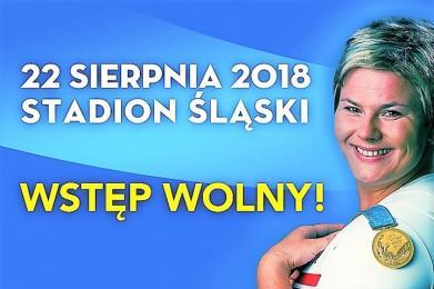 Reprezentacja Mikołowa na Memoriale Kamili Skolimowskiej!