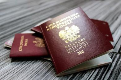 Nowe paszporty na Święto Niepodległości