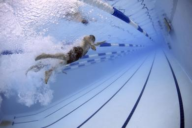 Pływaj na odległość - XX edycja