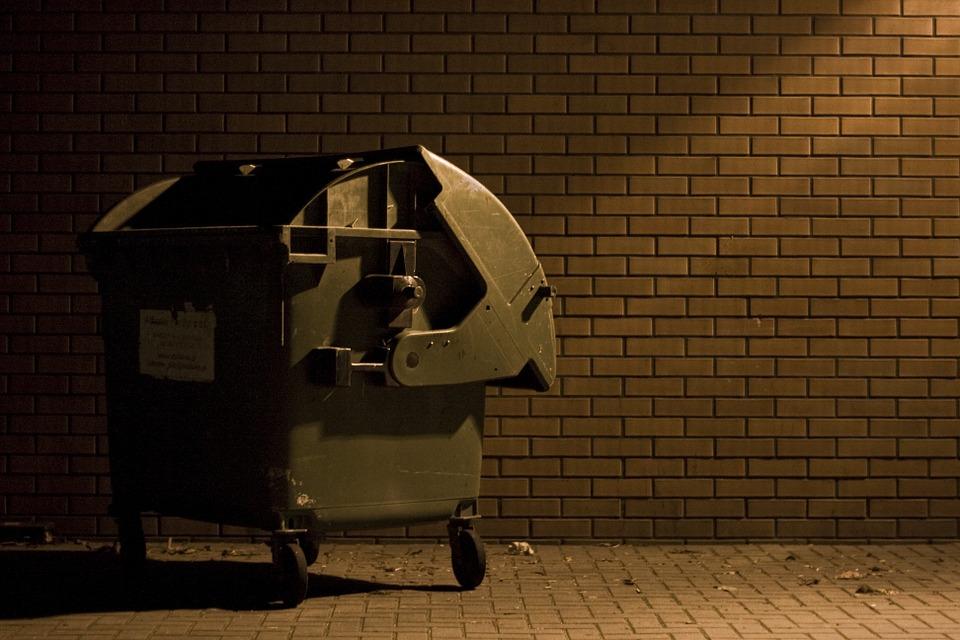 Jesienna zbiórka elektroodpadów