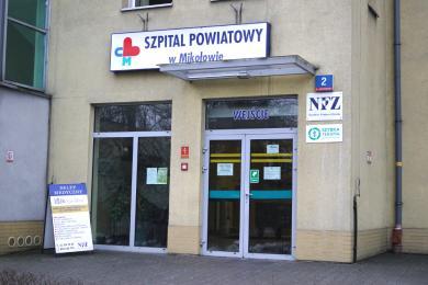 Poszukiwani nowi pracownicy Szpitala Powiatowego