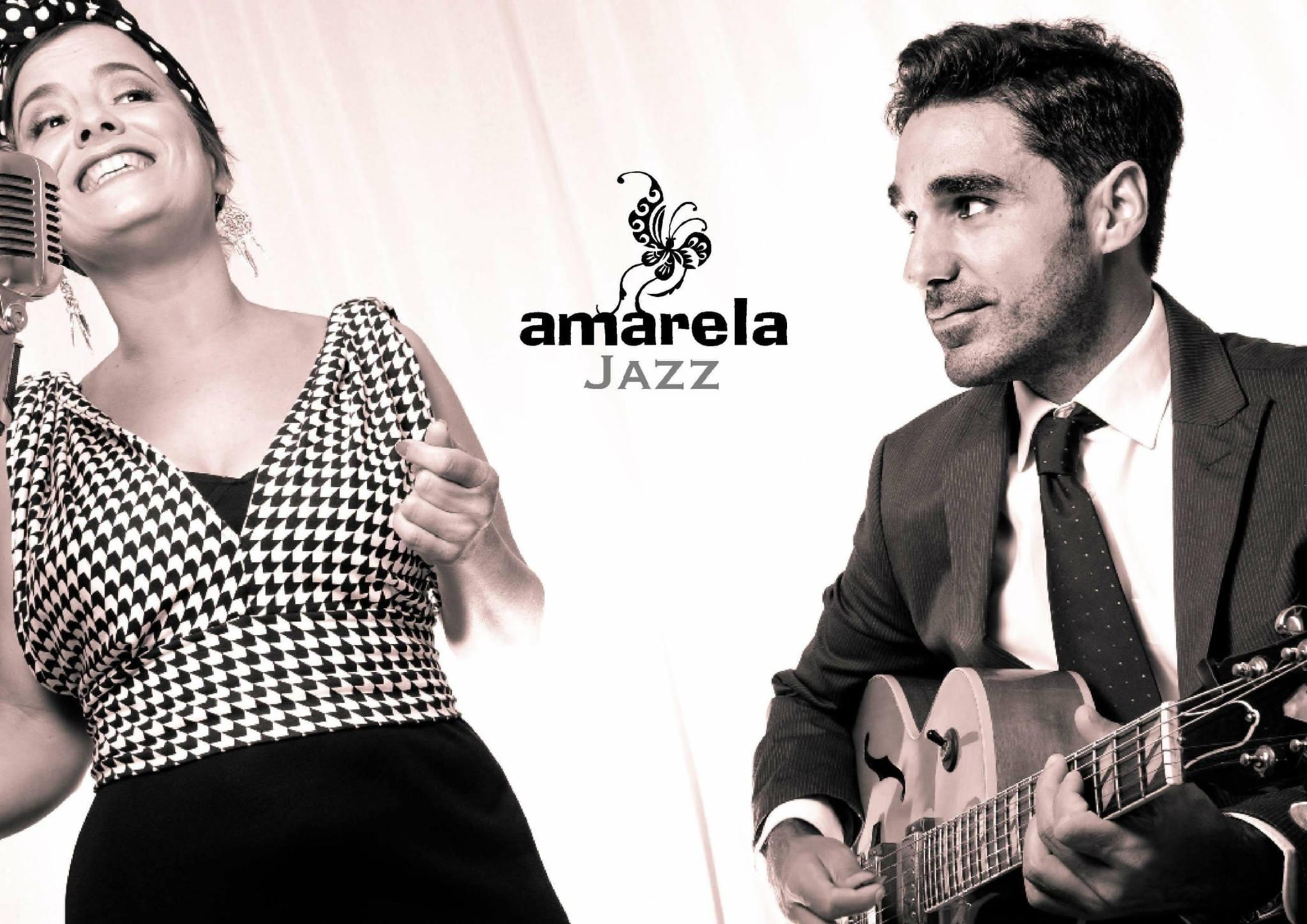 Mikołowskie Forum Biznesu - Amarela Jazz