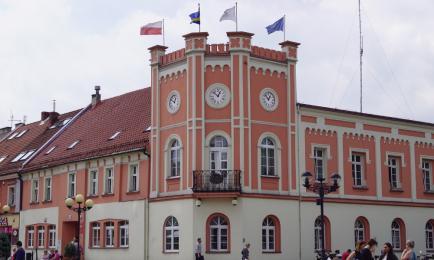 Oficjalne wyniki wyborów samorządowych w Mikołowie