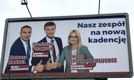 Dwóch wiceburmistrzów w Mikołowie? Bardzo możliwe!