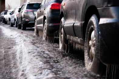 Uwaga na marznące deszcze! IMGW wydało ostrzeżenia