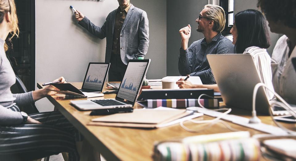 Spotkanie dla przedsiębiorców