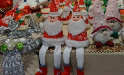 [FOTO] Świąteczny jarmark za nami