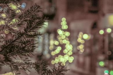 """Akcja """"BEZPIECZNY WEEKEND"""" - Boże Narodzenie w Katowicach"""