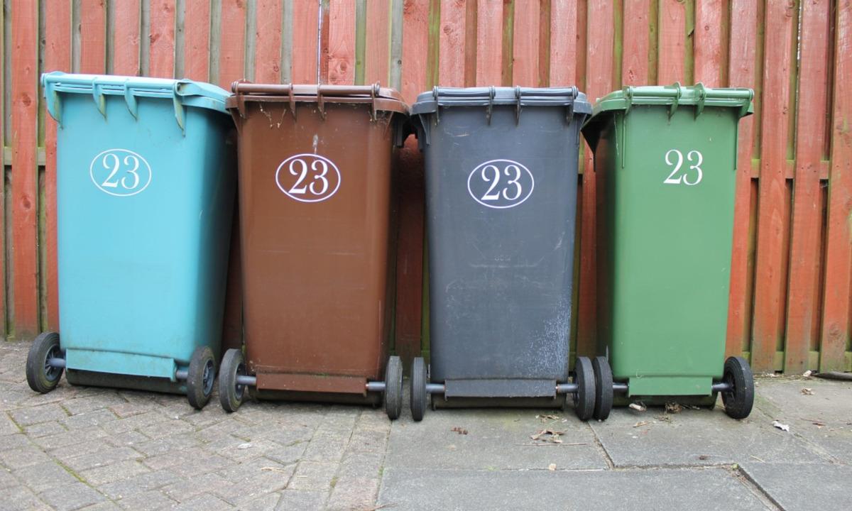 Nowość w segregacji odpadów