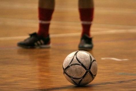 Młodzieżowe Mistrzostwa Śląska w futsalu 2019