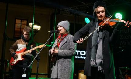 [FOTO] WOŚP 2019: Rekordowa zbiórka w Mikołowie!