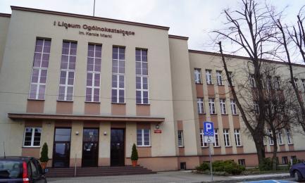 Szkoły z powiatu mikołowskiego poza rankingiem Perspektyw