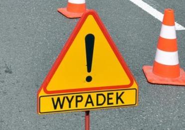 Mikołów: Wypadek na DK 44