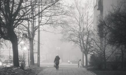 Fatalna jakość powietrza na Śląsku. Źle także w Mikołowie