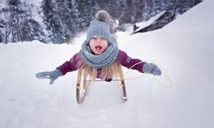 Ferie 2019 w Mikołowie: Jak spędzić ferie zimowe w domu (i się nie nudzić)?