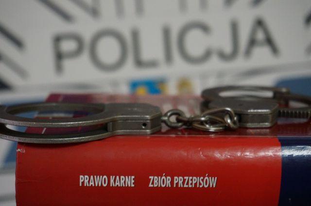 Zatrzymani za rozbój w salonie gier w Mikołowie