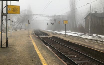 Koleje Śląskie: Zmiana rozkładu i utrudnienia na trasie Mikołów-Leszczyny