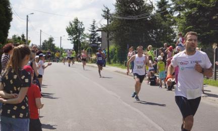 Bieg Wyrski 2019: trwają zapisy, bieg w czerwcu