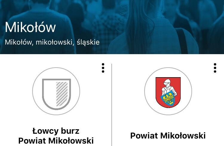 Aplikacja powiadomi o zagrożeniach. Powiat Mikołowski BLISKO Ciebie