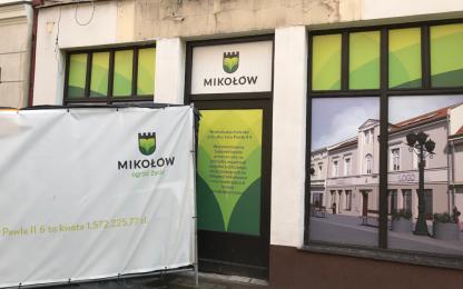 Mikołów: Powstanie Centrum Aktywizacji Społecznej!