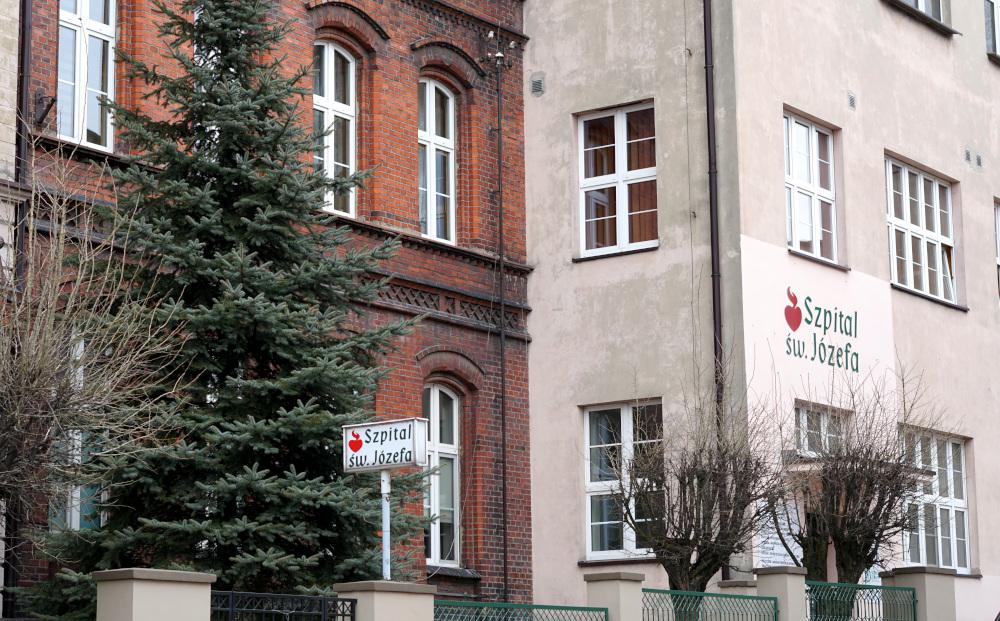 Fatalna sytuacja finansowa Szpitala św. Józefa! Dramatyczny apel prezes placówki