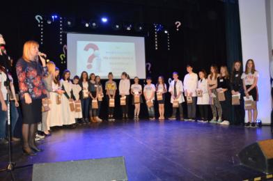 Za nami XI Powiatowy Młodzieżowy Festiwal Nauki