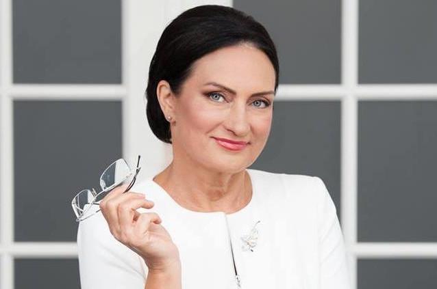 Izabela Kloc na śląskiej liście PiS do Parlamentu Europejskiego