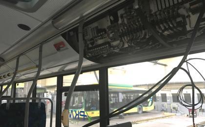 Mikołów: Czytniki ŚKUP już w autobusach PKM Tychy