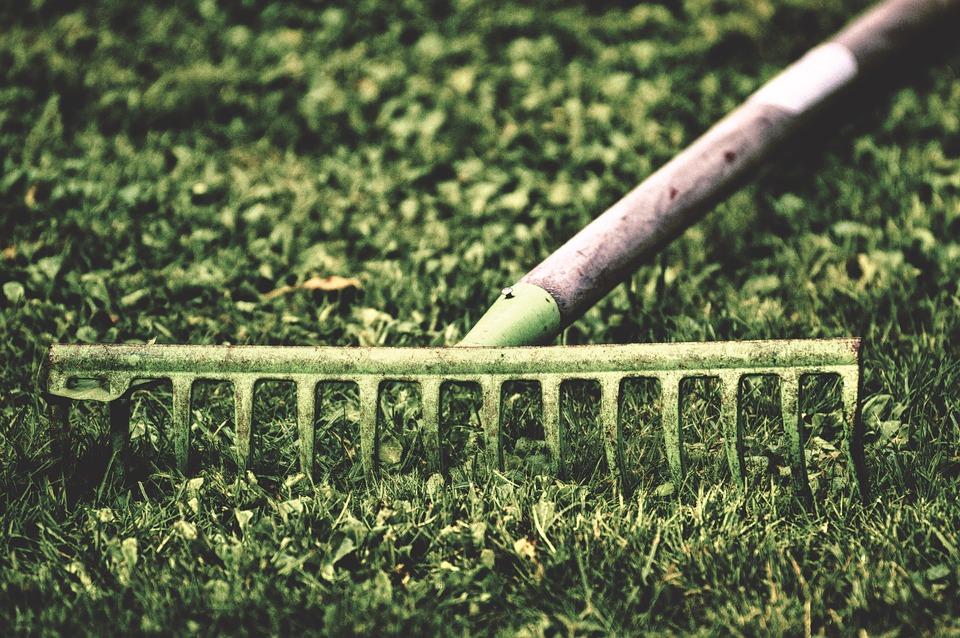 Zadbaj o bezpieczeństwo swojego ogródka działkowego