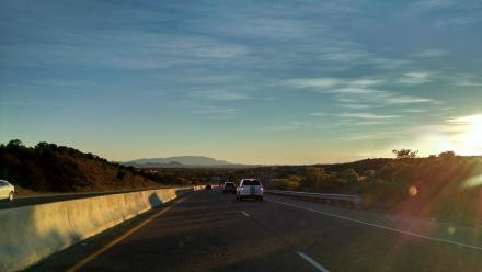 Na drogach sporo kolizji i wypadków - upały nie sprzyjają kierowcom