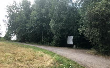 Dwupasmowa droga przez Wzgórze Kamionka? Kontrowersje wokół PZP dzielnicy