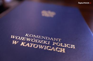 Mikołowska policja ma nowego komendanta. Kto nim został?