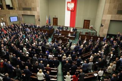 Wybory 2019: krajobraz polityczny w roku wyborczym – cz. 1