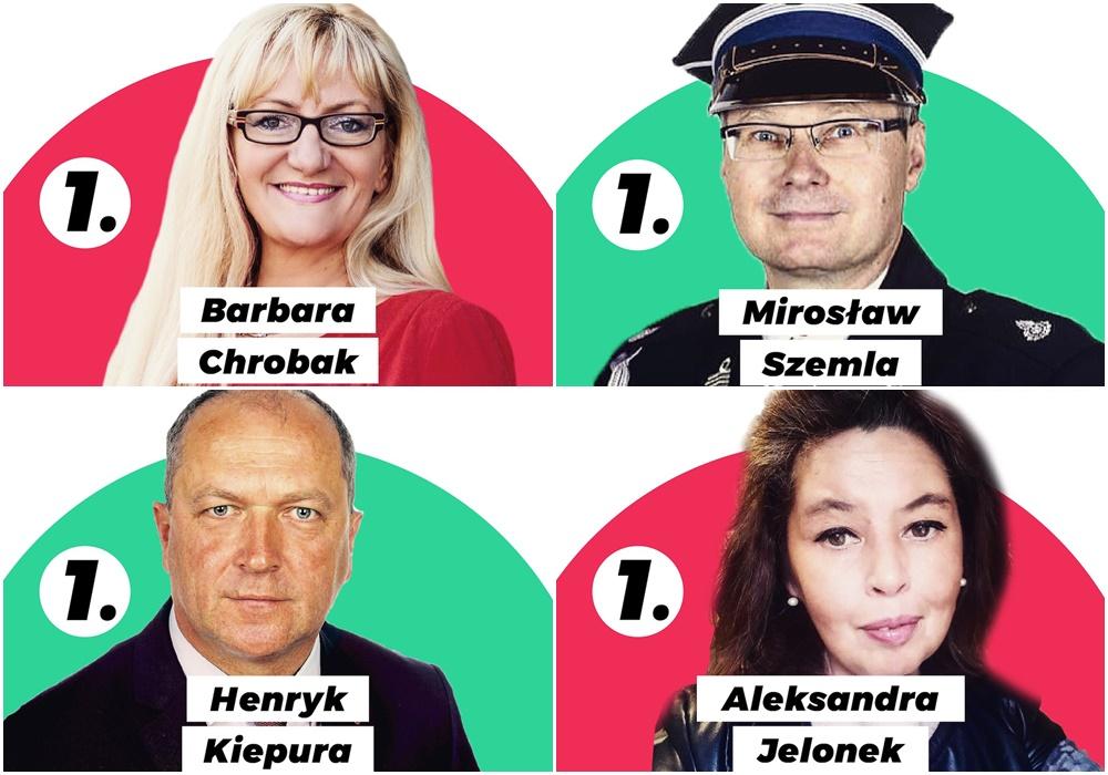 "Znamy ""jedynki"" komitetu PSL-Koalicja Polska"