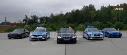 """Śląskie: Szybcy i skuteczni - grupa """"SPEED"""" walczy z agresją na drodze"""