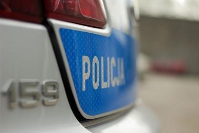 34-latek groził wysadzeniem budynku i pogryzł policjanta. Agresor trafił do aresztu